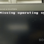 Missing Operating System Hatası ve Çözümü (Windows 7 ve 10)