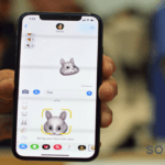 iPhone X'de Animoji Kullanmak? iPhone 7 , 8 ve Plus?
