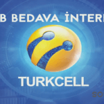 Turkcell Bedava 1 GB İnternet Kampanyaları