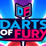 iPhone ve Android için En İyi Dart Atma Oyunu (Darts of Fury)
