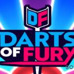 iPhone ve Android için En İyi Dart Atma Oyunu (Darts of Fury)