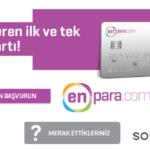 EnPara Kredi Kartı Hakkında Tüm Kampanya ve Avantajlar
