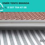 İzmir Tente Firmaları ve Güncel Fiyatlar? 2018