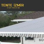 Tente İzmir – Branda ve Gölgelendirme Sistemleri 2018