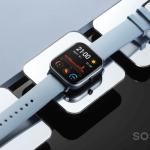 Amazfit GTS 2020 Apple Watch Tasarımı ile (Türkçe Dil) Ürün İnceleme