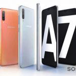 Samsung Android A70 32 MP Kamera Manuel Ayarlamak?