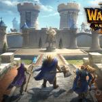 Warcraft 3 Heroların Güç Efektleri Çıkmıyor ÇÖZÜM