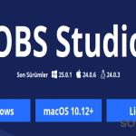 OBS Studio Kayıt Yaparken Oyunda FPS Düşüyor ÇÖZÜM